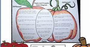 Classroom Freebies  Comparing Apples  U0026 Pumpkins