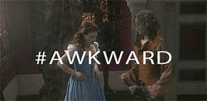Awkward Once Upon A Time GIF - Find & Share on GIPHY