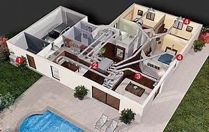 Prix Clim Gainable : installateur climatisation nice installation et vente de ~ Premium-room.com Idées de Décoration