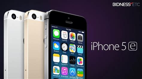 i phone new iphone may be named iphone 5e ios world