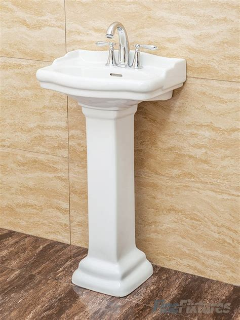 How Much Is A Pedestal Sink by Bathroom Renovations How Much Do They Cost Sinks