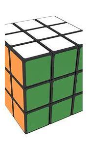 free cube 3d model