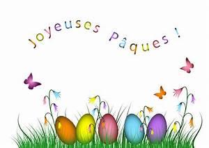 Joyeuses Paques Images : p ques est une occasion de se retrouver en famille ou ~ Voncanada.com Idées de Décoration