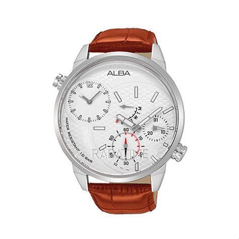 Jam Tangan Alba Pria Af3e99x1 jual alba jam tangan pria original garansi resmi fashion
