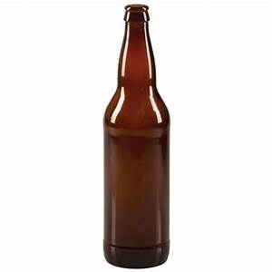 22 oz beer bottles amber glass case of 12 midwest for 22 oz beer bottles