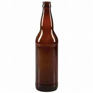 22 oz beer bottles amber glass case of 12 midwest for 22 oz beer bottles