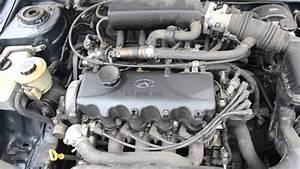 2011 Hyundai Accent Engine Diagram