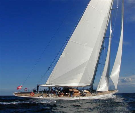 J Boats Yachts by The J Class Yacht Ranger Luxury Yacht Charter