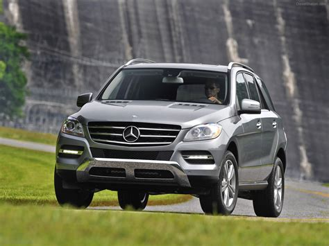 Первый тест mercedes w223 s500 4matic. Mercedes Benz ML350 4MATIC 2012 Exotic Car Pictures #06 of 64 : Diesel Station