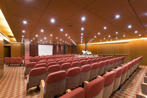 MSC Cruise Handicap Room