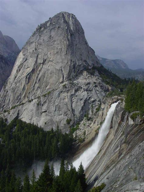 Nevada Fall World Waterfalls