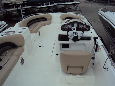 Deck Boats For Sale Melbourne Fl by 2017 New Hurricane 232 Deck Boat For Sale Melbourne