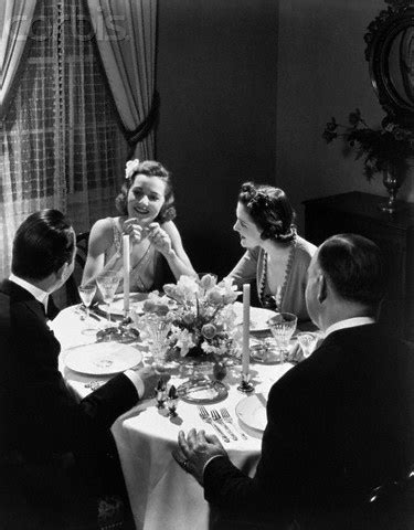 17 Best Images About 1930s Entertaining On Pinterest