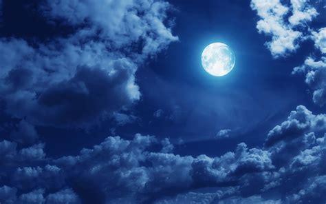 Beautiful Full Moon Picture - We Need Fun