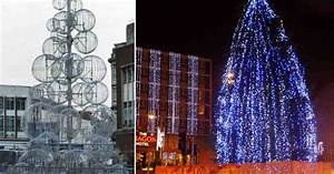 Swansea39s Real Christmas Tree Is Back After The 39Lady Gaga