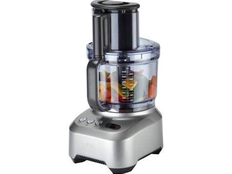 Sage Kitchen Wizz Pro BFP800UK food processor review   Which?