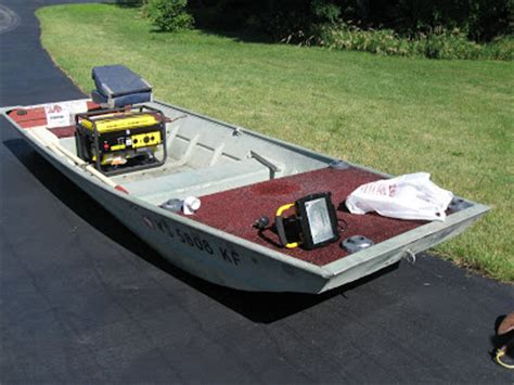Bowfishing Boat Cost by Bowfishing Boats