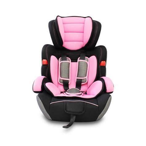 position siège bébé voiture siège auto et rehausseur confortable pour bébé siège