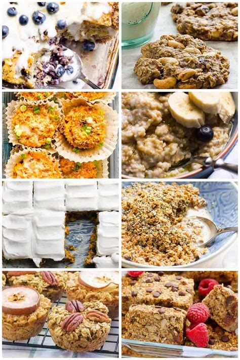 35 quick and easy healthy breakfast ideas ifoodreal healthy family recipes
