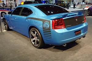 Auction results and data for 2007 Dodge Charger SRT8 Super ...