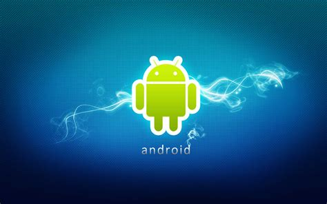 Android Logo Wallpapers Hd Wallpaperwiki