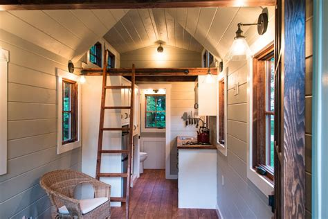 tiny homes interior designs timbercraft tiny house living large in 150 square