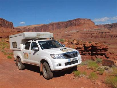 Cellule Hilux Toyota Rrcab Amovible Double Camping