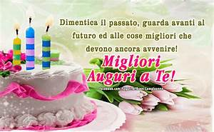 Messaggio Di Auguri Compleanno Amica UZ08 Pineglen
