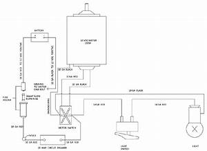 Electric Trailer Jack Wiring Diagram