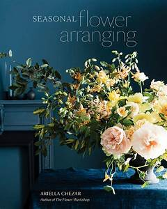 Flower Arrangement Books For Beginners