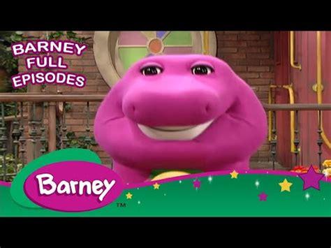 Barney and Friends   Imagination   Selena Gomez