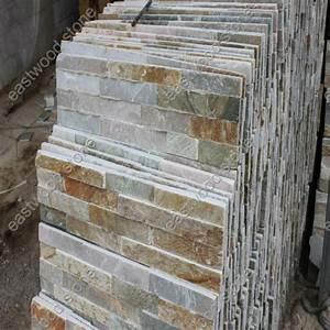 Panneaux Resine Imitation Pierre : panneaux muraux en pierre d corative pour chemin e ardoise id de produit 500000041771 french ~ Melissatoandfro.com Idées de Décoration