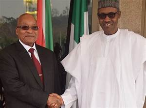 MTN's laxity aided Boko Haram, says Buhari — News — The ...