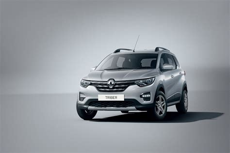 renault triber  seat suv debuts  india topcars
