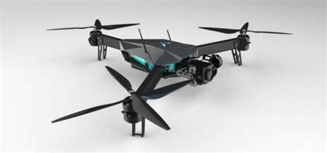 saxon distant methods inspector rotordrone drone market