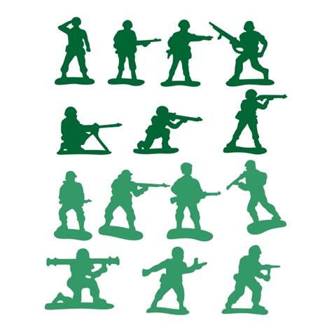 Military Machine Embroidery Designs