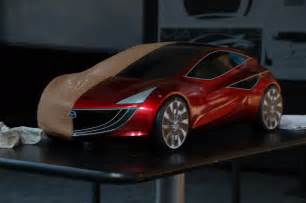 Mazda Concept Cars 2018