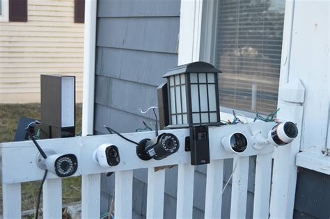 The Best Outdoor Security Camera Reviews By Wirecutter