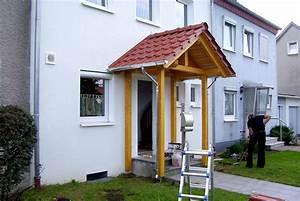 Vordach Hauseingang Holz Bauanleitung : vord cher holzbau paderborn ~ A.2002-acura-tl-radio.info Haus und Dekorationen