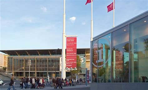 le parc des exposition de la porte de versailles h 244 tel 224 centres d affaires et parcs