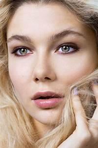 Quel Fard A Paupiere Pour Yeux Marron : apprenez comment ma triser le maquillage pour yeux tombants ~ Melissatoandfro.com Idées de Décoration