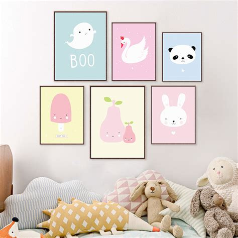 poster chambre bebe popular baby panda picture buy cheap baby panda picture