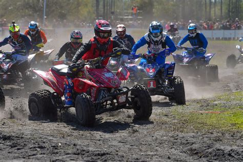 GNCC Racing Heads to Georgia For Round Three of The 2020 ...