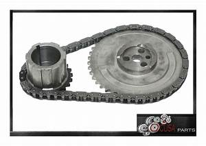 New Timing Chain Kit For Silverado 1500 2500 3500 4 8l 5