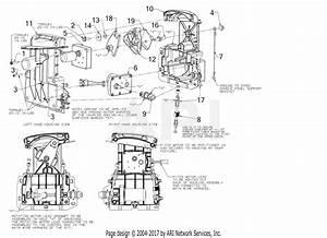 Troy Bilt 31am56r3711 Storm 2690xp  2016  Parts Diagram For Chute Control