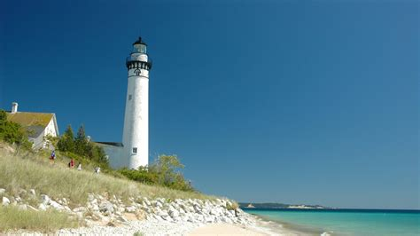orleans tourism bureau lighthouse pictures view images of usa