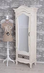 Spiegelschrank Shabby Chic : kleiderschrank shabby chic w scheschrank weiss spiegelschrank antik einzelst ck ebay ~ Sanjose-hotels-ca.com Haus und Dekorationen