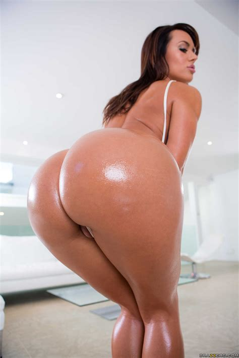 Brazzers Big Wet Butts 020315 Franceska Jaimes