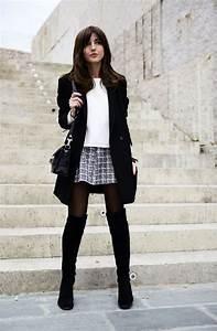Outfit Black Blazer