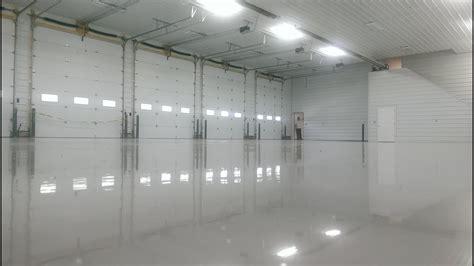 epoxy garage fire station floor crocker mo lake